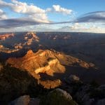 Grand Canyon Association Dons Another Hat
