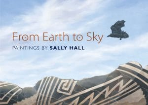 Sally Hall Exhibit