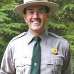 There's a New Sheriff in Town: Superintendent Uberuaga Arrives at Grand Canyon