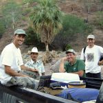 Leon joins all of us for our exploration of Tecomaja Canyon