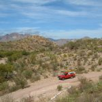 Trip 8 in Backroad Baja book by Patti and Tom Higginbotham