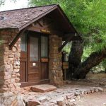 Cottonwood Ranger Station - Courtesy of NPS by Mike Quinn