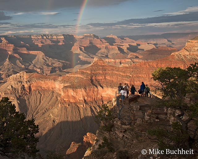 The Grand Canyon Field Institute Rolls out its 2016 Season | Photo by Mike Buchheit