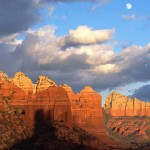 Photographing the Sedona Landscape