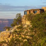 Yavapai Geology Museum | Photo courtesy of Grand Canyon National Park - by Mike Quinn