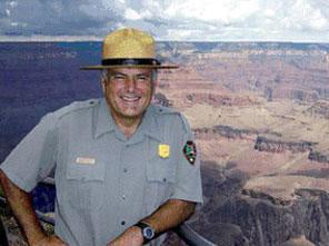 Joe Alston | Photo courtesy of National Park Service
