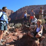 Grand Canyon Field Institute trip | Photo by Mike Buchheit