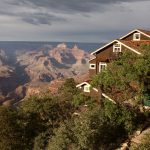 Kolb Studio overlooks Grand Canyon's South Rim | Photo by Mike Buchheit