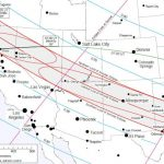 2012 Annular Eclipse Path - NASA