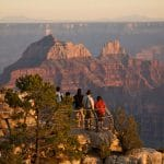 North Rim by Mike Buchheit