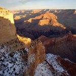 Grand Canyon Winter 2008 (c) Mike Buchheit