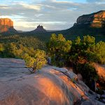 Sedona's Red Rock Country | Photo by Larry Lindahl