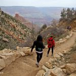 South Kaibab Trail | Photo by Mike Buchheit