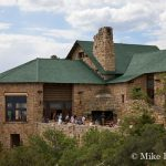 North Rim's Grand Canyon Lodge | Photo by Mike Buchheit