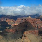 The Spectacular Grand Canyon Inversion