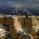 Season's Greetings from The Grandest of Canyons