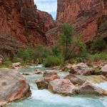 National Geo Spotlights Grand Canyon Threats