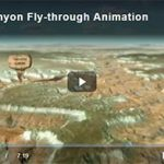 A Bird's Eye Overview of the Grandest of Canyons