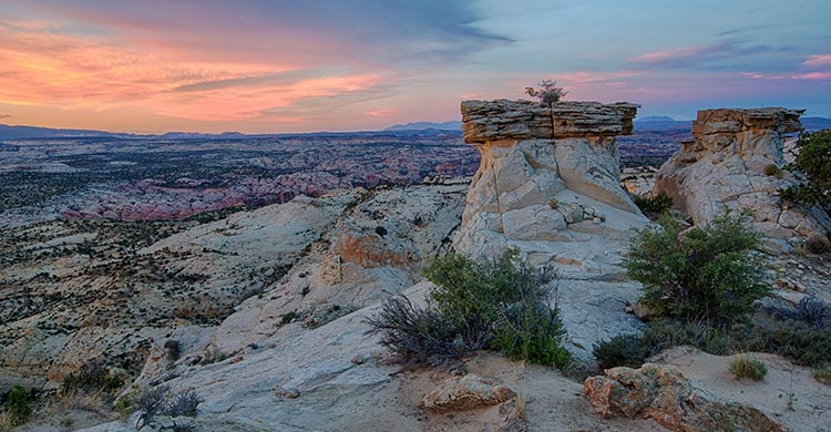 Grand Staircase-Escalante NM | BLM Photo