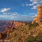 Desert View Watchtower | Photo by Mike Buchheit