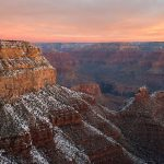 Grand Canyon Centennial Sunrise | NPS Photo