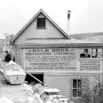 Kolb Studio circa 1912 | NPS Photo