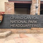 Grand Canyon National Park Headquarters | Photo by Mike Buchheit