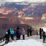 Scenic Overlook in Winter | NPS Photo by Clayton Hanson