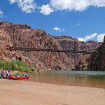 Phantom Ranch Boat Beach | NPS Photo by Mike Quinn